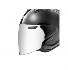 Visière VAS-Z Iridium Silver pour Casque Moto ARAI SZ-R VAS