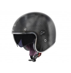 Casque Moto ORIGINE SIRIO CARBONE