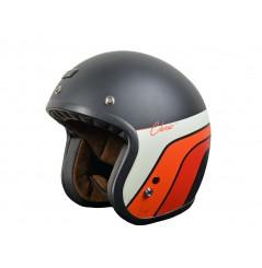 Casque Moto ORIGINE PRIMO CLASSIC Noir Mat