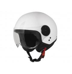 Casque Moto ORIGINE NEON Blanc