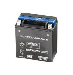 Batterie Moto CBTX20CH-BS ( YTX20CH-BS / BTX20CH-BS )