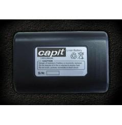 Batterie Lithium de Remplacement pour Gilet Chauffant CAPIT