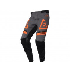 Pantalon Cross ANSWER TRINITY VOYD 2021 Gris - Orange