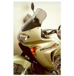 Bulle Tourisme Moto MRA +75mm pour Honda XL 650 V Transalp (00-07)