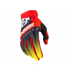 Gant Cross ANSWER AR3 KORZA 2020 Rouge - Jaune