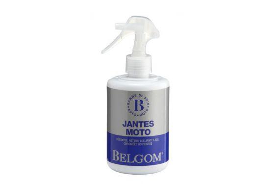 BELGOM Jantes Moto - 250 ml