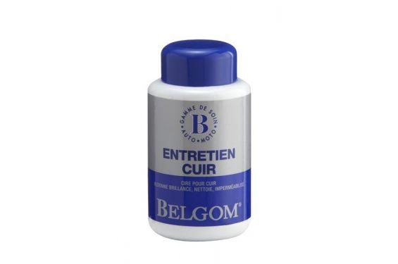 BELGOM Entretien Cuir - 250 ml