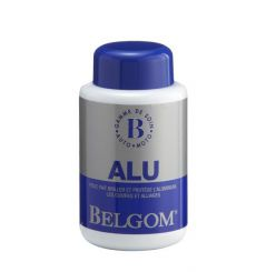 BELGOM Polish Alu - 250 ml