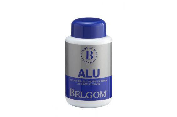 BELGOM Polish Alu - 250 ml