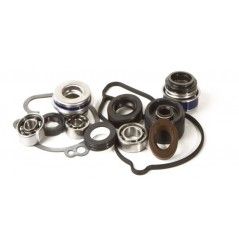 Kit Réparation de Pompe à Eau pour Yamaha WRF250 (15-17) WRF450 (16-19)
