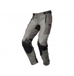 Pantalon Enduro - Cross ANSWER ELITE OPS 2021 Noir - Gris