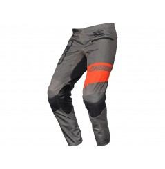 Pantalon Enduro - Cross ANSWER ARKON OPS 2021 Gris - Orange