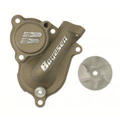 Kit Pompe à Eau Gros Volume Boyesen Supercooler pour Honda CRF250 R (04-09) CRF250 X (04-16)