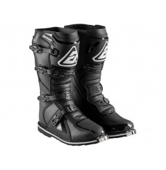 Bottes Moto Cross ANSWER AR1 Noir
