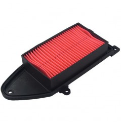 Filtre à air Scooter HFA5001 pour Kymco 125 Agility City R16 (08-18)