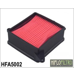 Filtre à air HFA5002 pour Kymco Agility RS One 125, Movie XL,