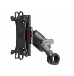 Support Universelle  Smartphone SO EASY RIDER SPIDER MOUNT