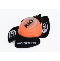 Sliders de Genoux R&G AERO Orange