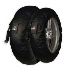"""Couvertures Chauffantes Moto CAPIT SUPREMA SPINA Auto-Régulées (110/120 - 160/170/180 par 17"""")"""