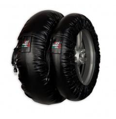 """Couvertures Chauffantes Moto CAPIT SUPREMA SPINA Auto-Régulées (120 - 180/190/200 par 17"""")"""