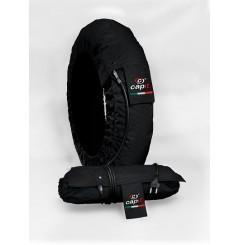 """Couvertures Chauffantes Moto CAPIT SUPREMA SPINA NOMEX Auto-Régulées (120 - 180/190/200 par 17"""")"""