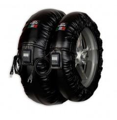 """Couvertures Chauffantes Moto CAPIT SUPREMA VISION Programmables (120 - 180/190/200 par 17"""")"""