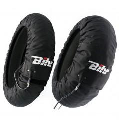"""Couvertures Chauffantes Moto BIHR EVO.2 165 Auto-Régulées (110/120 - 150/160 par 17"""")"""