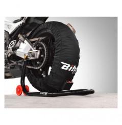 """Couvertures Chauffantes Moto BIHR EVO.2 165 Programmables (110/120 - 150/160 par 17"""")"""