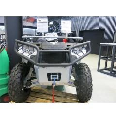 Bumper Avant RIVAL pour Quad Polaris SPORTSMAN 450 / 570 (15-18)