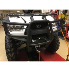 Bumper Avant RIVAL pour Quad Kymco MXU 550i - 700i (13-19)