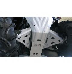 Kit Protection Triangle Avant RIVAL pour Quad Can Am OUTLANDER G2 1000 / 850 / 650 (17-18)