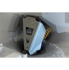 Kit Protection Triangle Avant RIVAL pour SSV Can Am COMMANDER 800 - 1000 (15-19)