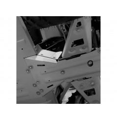 Kit Protection Triangle Avant RIVAL pour Quad Polaris SPORTSMAN 570 TOURING (16-18)