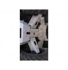 Kit Protection Triangle Avant RIVAL pour Quad Polaris SPORTSMAN 850 - 1000 TOURING (15-18)