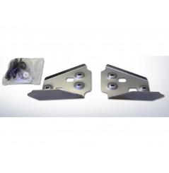Kit Protection Triangle Avant RIVAL pour SSV Polaris RZR 570 (12-19)