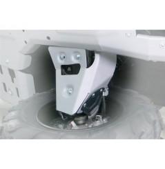 Kit Protection Triangle Avant RIVAL pour Quad Yamaha YFM 700 KODIAK (16-19)