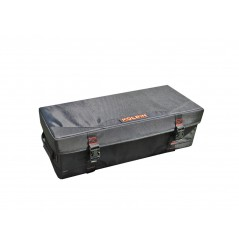 Top Case Quad Semi Rigide KOLPIN GUARDIAN 40 Litres