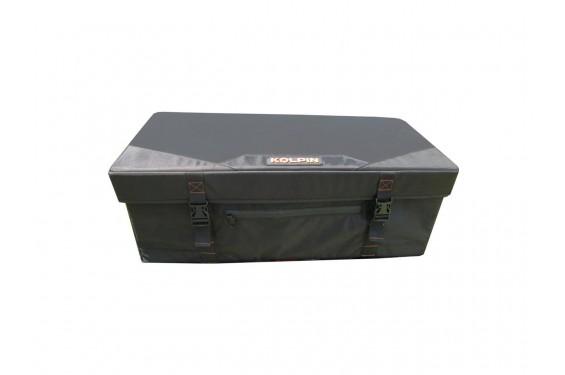 Top Case Quad Semi Rigide KOLPIN GUARDIAN 80 Litres
