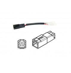 Adaptateurs de Clignotants Moto KOSO Connectique DUCATI