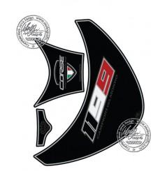 Protection de Réservoir Moto Noir pour DUCATI 1199 Panigale (12-15)