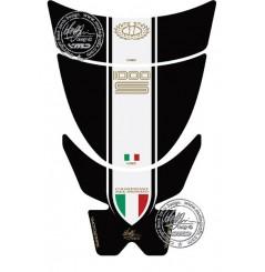Protection de Réservoir Moto Noir pour DUCATI Sport Classic 1000 GT (06-09)