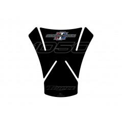 Protection de Réservoir Moto Noir pour TRIUMPH SPEED TRIPLE 1050 (12-19)