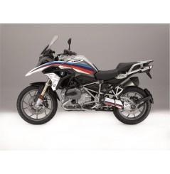Kit Déco Classic Line BLACKBIRD pour BMW R 1200 GS Adventure (08-12)