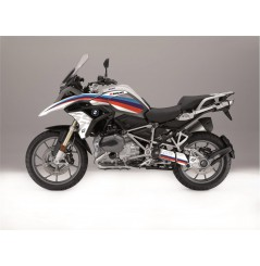 Kit Déco Classic Line BLACKBIRD pour BMW R 1200 GS Adventure (13-16)