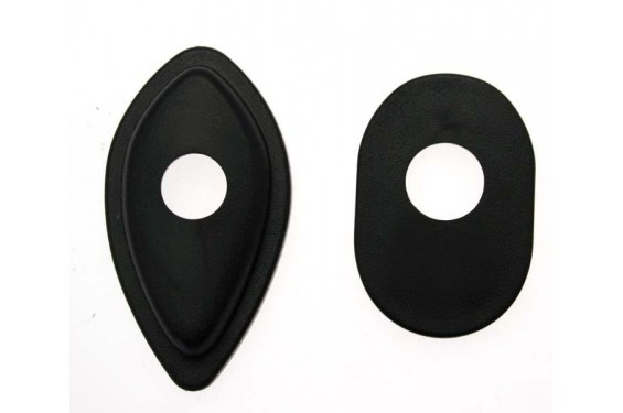 Kit Montage de Clignotants Moto Adaptable pour HONDA VTR 1000 SP1 (00-01) VTR 1000 SP2 (02-04)