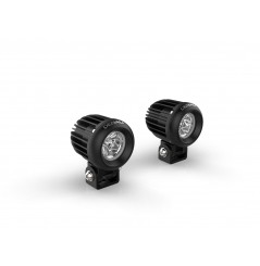 Kit Eclairage Additionnel Moto - Quad DENALI D2 Led 10w - 2190 Lumens