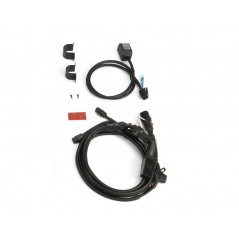 Kit Câbles / Faisceau pour Feux Additionnel Moto - Quad DENALI