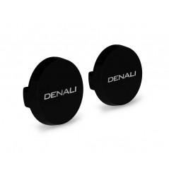 Couvercle de Protection pour Feux Additionnel Moto - Quad DENALI DR1 Led