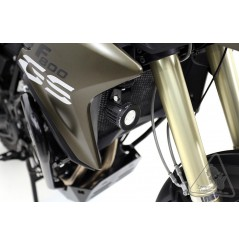 Support de Feux Additionnel Moto DENALI pour BMW F 800 GS & F 800 GS ADV (13-18)