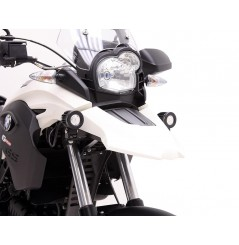 Support de Feux Additionnel Moto DENALI pour BMW F 650 GS (04-07) G 650 GS (09-15)